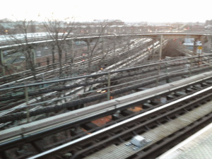 Broadway Junction, Brooklyn, NY