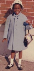 Me Easter 1964