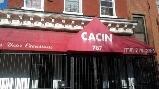 Cacin