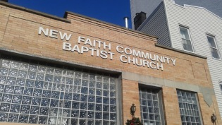 New Faith Baptist Church