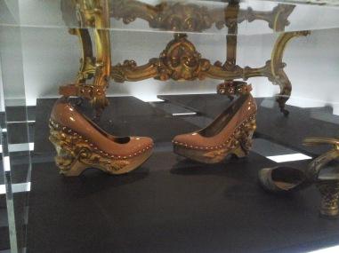 Killer Heels at the Brooklyn Museum
