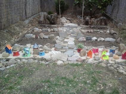 Imagination Yard Garden