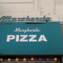 MargheritaPizza