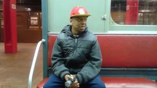 Stephen Subway Seating
