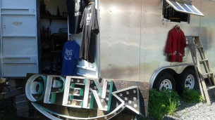 Airstream Open