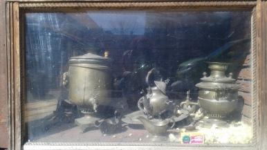 Aladdin's Forgotten Genie Lamps