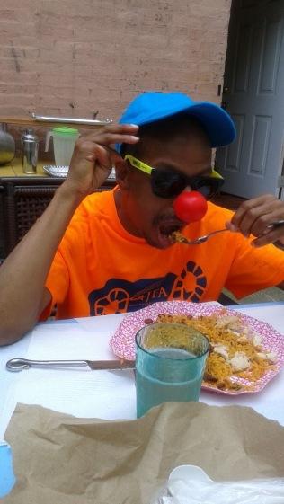 RedNose Dining