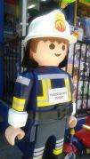 Lego Soldier