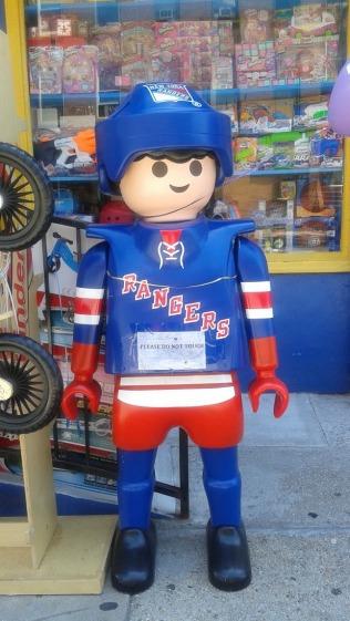 Lego Ranger