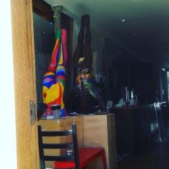 2 Guys Balancing Act