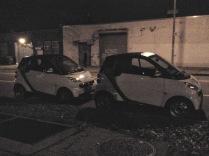 Magical Majestic Mini-Cars