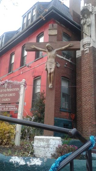 Catholic Churc