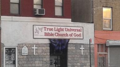 True Light Universal Bible Church of God