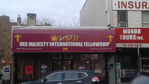 Majesty International Fellowship Church