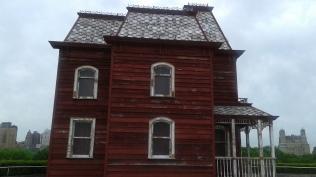 Psycho Barn House