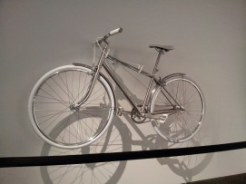 Bike Bicycle Brooklyn Museum
