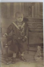My Dad Edward Gordon Palmer