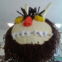 Beard Pumpkin