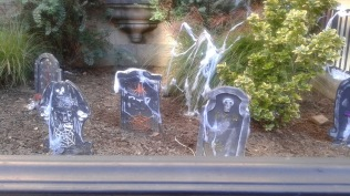 Restless Souls Graveyard