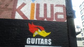 Kiwa Guitars
