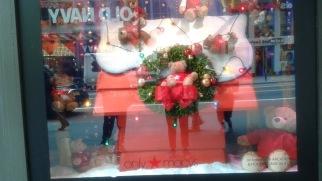 Macy's 2015 Holiday Window