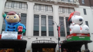 Macy's 2015 Holiday Herald Square