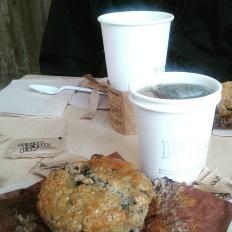 Muffin & Tea