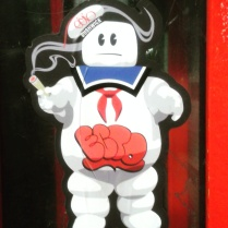 Tough Marshmallow Buster