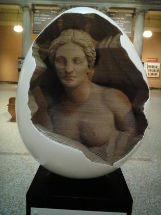 Easter Egg Surprise