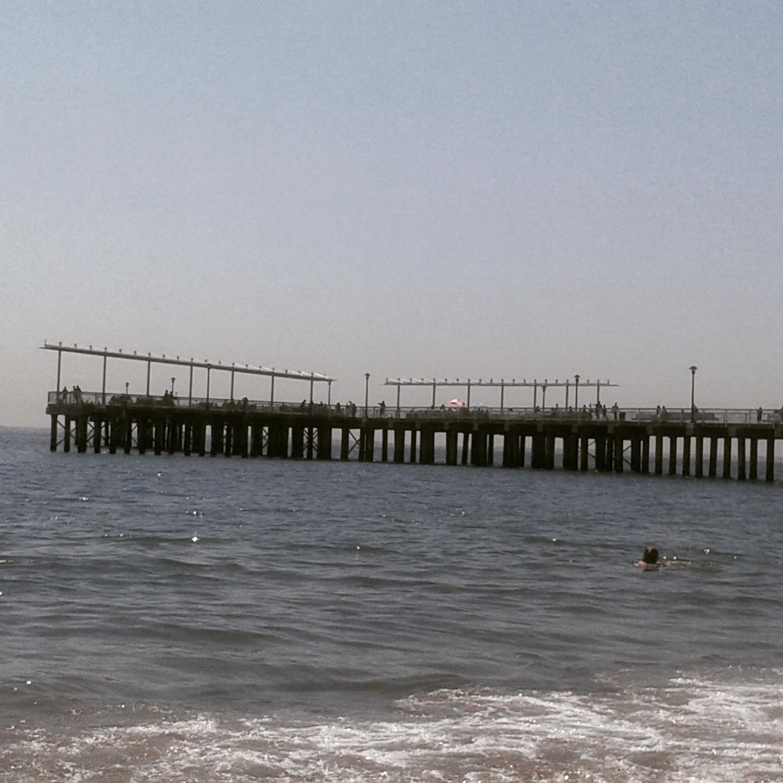 Coney Island Beach: Coney Island Beach ~~ Elemental