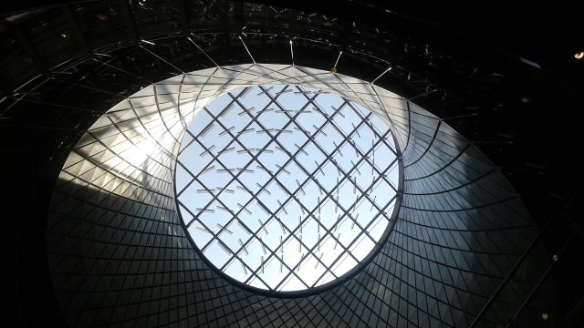 Oculus at Fulton Center